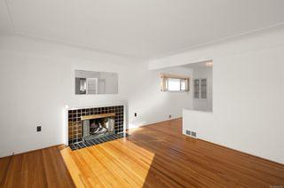 Photo 3: 2032 Allenby St in : OB Henderson House for sale (Oak Bay)  : MLS®# 864288