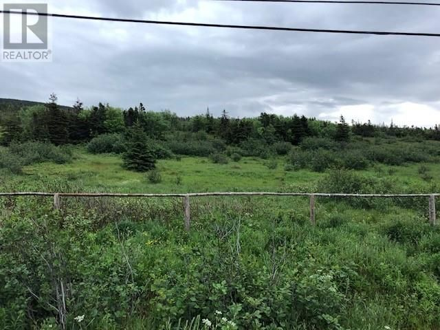 Main Photo: 108A Hynes Road in Port Au Port East: Vacant Land for sale : MLS®# 1232544