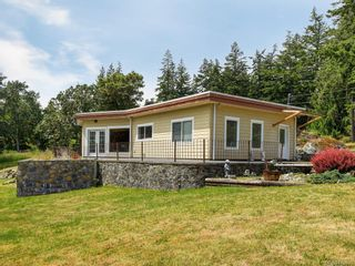 Photo 3: 5046 Rocky Point Rd in Metchosin: Me Rocky Point House for sale : MLS®# 842650
