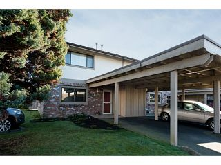 """Photo 15: 33 11551 KINGFISHER Drive in Richmond: Westwind Townhouse for sale in """"WEST CHELSEA/WESTWIND"""" : MLS®# V1044115"""