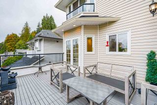 Photo 26: 634 THURSTON Terrace in Port Moody: North Shore Pt Moody House for sale : MLS®# R2509986