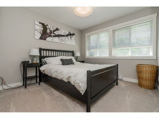 """Photo 14: 4 10525 240 Street in Maple Ridge: Albion Townhouse for sale in """"Magnolia Grove"""" : MLS®# R2365683"""