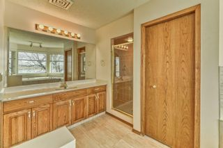 Photo 24: 119 East Chestermere Drive: Chestermere Semi Detached for sale : MLS®# A1082809