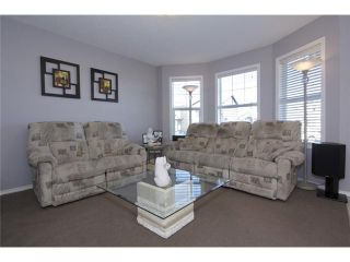 Photo 5: 449 LUXSTONE Place SW: Airdrie Residential Detached Single Family for sale : MLS®# C3542456