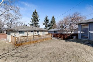 Photo 35: 739 64 Avenue NW in Calgary: Thorncliffe Detached for sale : MLS®# A1086538