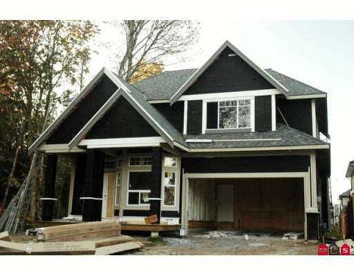 """Main Photo: 14509 59TH Avenue in Surrey: Sullivan Station House for sale in """"Sullivan Heights"""" : MLS®# F2723392"""