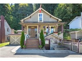 Main Photo: 2713 Jane Street in Port Moody: House for sale