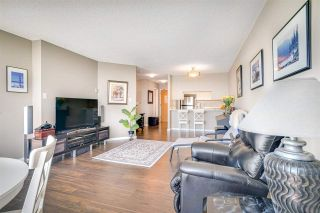 """Photo 4: 603 1045 QUAYSIDE Drive in New Westminster: Quay Condo for sale in """"QUAYSIDE TOWER 1"""" : MLS®# R2587686"""