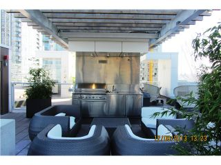 Photo 5: # 315 161 W GEORGIA ST in Vancouver: Downtown VW Condo for sale (Vancouver West)  : MLS®# V1022255