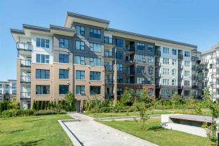 """Photo 16: 103 9388 TOMICKI Avenue in Richmond: West Cambie Condo for sale in """"ALEXANDRA COURT"""" : MLS®# R2485210"""