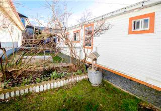 """Photo 14: 9 44565 MONTE VISTA Drive in Chilliwack: Sardis West Vedder Rd Manufactured Home for sale in """"Mountainview Park"""" (Sardis)  : MLS®# R2571251"""