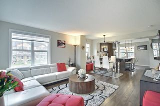 Photo 17: 111 Evanscrest Gardens NW in Calgary: Evanston Row/Townhouse for sale : MLS®# A1135885