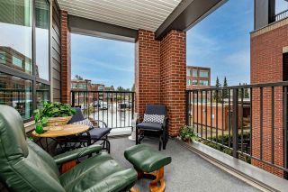 """Photo 32: 201 33530 MAYFAIR Avenue in Abbotsford: Central Abbotsford Condo for sale in """"The Residences"""" : MLS®# R2540569"""