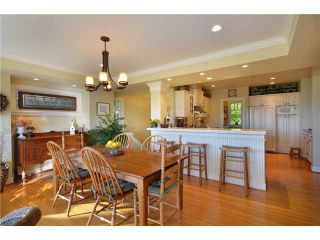 Photo 6: 1395 23RD Street in West Vancouver: Dundarave House for sale : MLS®# V949727