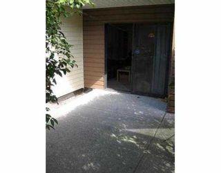 """Photo 6: 106 7295 MOFFATT RD in Richmond: Brighouse South Condo for sale in """"DORCHESTER CIRCLE"""" : MLS®# V558062"""