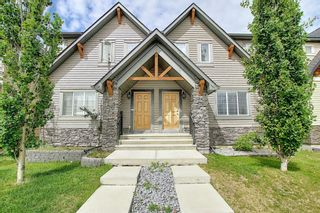 Main Photo: 125 Skyview Point Green NE in Calgary: Skyview Ranch Semi Detached for sale : MLS®# A1123550
