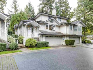 """Photo 1: 149 101 PARKSIDE Drive in Port Moody: Heritage Mountain Townhouse for sale in """"Treetops"""" : MLS®# R2509832"""
