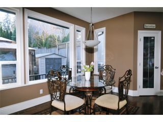 """Photo 8: 10658 244TH Street in Maple Ridge: Albion House for sale in """"MAPLE CREST"""" : MLS®# V1053982"""