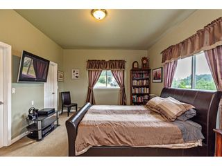 """Photo 21: 8511 MCLEAN Street in Mission: Mission-West House for sale in """"Silverdale"""" : MLS®# R2456116"""