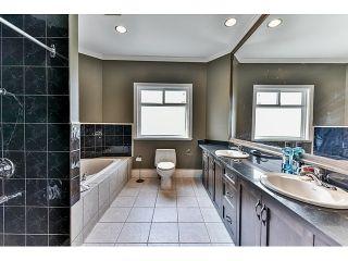 "Photo 20: 8461 WILDWOOD Place in Surrey: Fleetwood Tynehead House for sale in ""Tynehead"" : MLS®# R2047697"