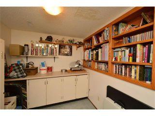 Photo 32: 34 GLENPATRICK Place: Cochrane House for sale : MLS®# C4055156