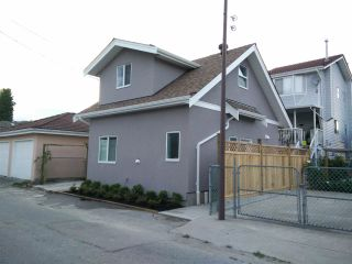 Photo 13: 3088 E 6TH Avenue in Vancouver: Renfrew VE House for sale (Vancouver East)  : MLS®# R2524284