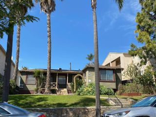 Photo 1: UNIVERSITY HEIGHTS Property for sale: 4642-4646 Florida St in San Diego