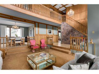 Photo 6: 27 COACHWOOD Place SW in Calgary: Coach Hill House for sale
