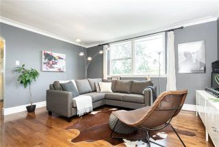 Photo 2: 36 428 Sherbrook Street in Winnipeg: West End Condominium for sale (5A)  : MLS®# 1923083