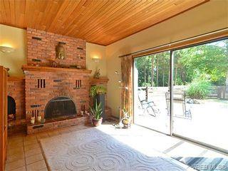 Photo 7: 1490 Kangaroo Rd in VICTORIA: Me Kangaroo House for sale (Metchosin)  : MLS®# 691200