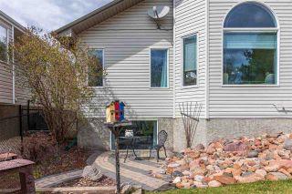 Photo 41: 37 WOODHAVEN Close: Fort Saskatchewan House for sale : MLS®# E4244010