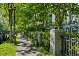 """Photo 1: 312 6279 EAGLES Drive in Vancouver: University VW Condo for sale in """"Refection"""" (Vancouver West)  : MLS®# R2492952"""