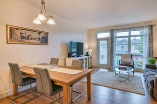 Photo 4: 2 172 Rockyledge View NW in Calgary: Rocky Ridge Row/Townhouse for sale : MLS®# A1152738