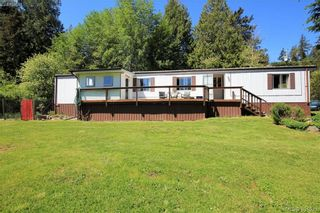 Photo 3: 7750 West Coast Rd in SOOKE: Sk Kemp Lake Manufactured Home for sale (Sooke)  : MLS®# 787835