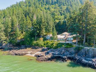 """Photo 26: 370 374 SMUGGLERS COVE Road: Bowen Island House for sale in """"Hood Point"""" : MLS®# R2518143"""
