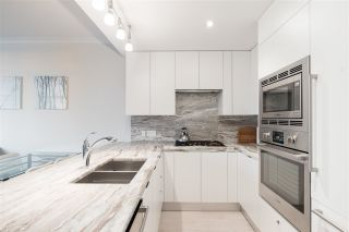 """Photo 5: 805 185 VICTORY SHIP Way in North Vancouver: Lower Lonsdale Condo for sale in """"CASCADE AT THE PIER"""" : MLS®# R2421041"""