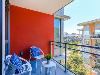 """Photo 11: 506 3281 E KENT AVENUE NORTH in Vancouver: South Marine Condo for sale in """"RHYTHM"""" (Vancouver East)  : MLS®# R2601108"""