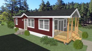 Main Photo: ML-404 Cottage