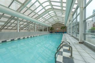 """Photo 13: 3103 438 SEYMOUR Street in Vancouver: Downtown VW Condo for sale in """"CONFERENCE PLAZA"""" (Vancouver West)  : MLS®# R2163076"""
