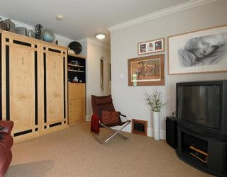 Photo 7: 1311 CYPRESS Street in Vancouver: Kitsilano House for sale (Vancouver West)  : MLS®# V640523