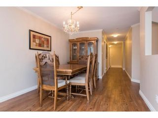 """Photo 9: 118 2626 COUNTESS Street in Abbotsford: Abbotsford West Condo for sale in """"The Wedgewood"""" : MLS®# R2578257"""