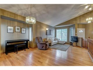 Photo 5: 216 CITADEL HILLS Place NW in Calgary: Citadel House for sale : MLS®# C4072554