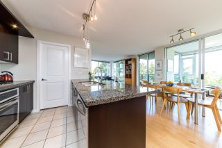 """Photo 5: 505 1650 W 7TH Avenue in Vancouver: Fairview VW Condo for sale in """"VIRTU"""" (Vancouver West)  : MLS®# R2609277"""