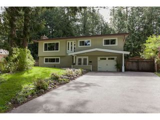 """Photo 1: 19720 41A Avenue in Langley: Brookswood Langley House for sale in """"BROOKSWOOD"""" : MLS®# R2157499"""