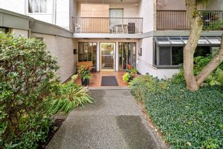 Photo 22: 211 3225 Eldon Pl in : SW Rudd Park Condo for sale (Saanich West)  : MLS®# 885953