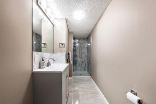 Photo 29: 494 Boulder Creek Way SE: Langdon Semi Detached for sale : MLS®# A1148702