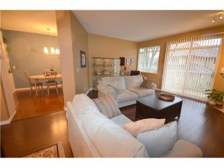 """Photo 5: 58 2615 FORTRESS Drive in Port Coquitlam: Citadel PQ Townhouse for sale in """"ORCHARD HILL"""" : MLS®# V1054893"""