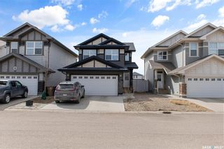 Photo 2: 5411 Universal Crescent in Regina: Harbour Landing Residential for sale : MLS®# SK851717