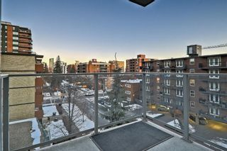 Photo 40: 505 626 14 Avenue SW in Calgary: Beltline Apartment for sale : MLS®# A1060874
