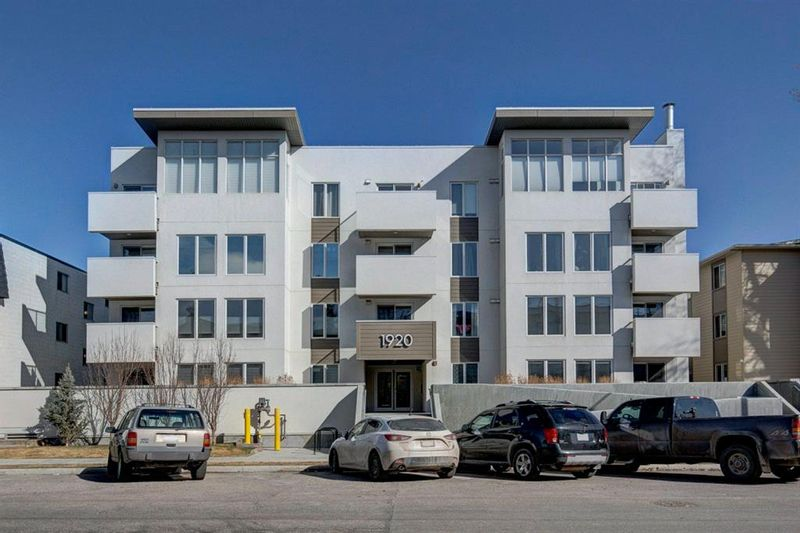 FEATURED LISTING: 305 - 1920 11 Avenue Southwest Calgary